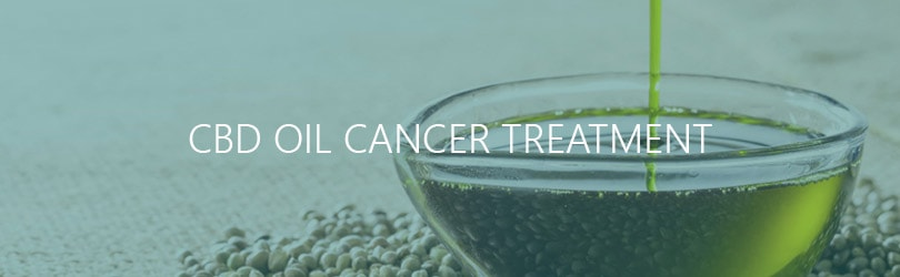 cbd oil for cancer treatment